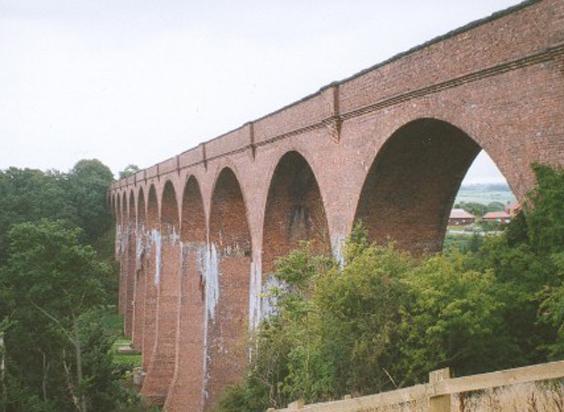 Larpool Viaduct